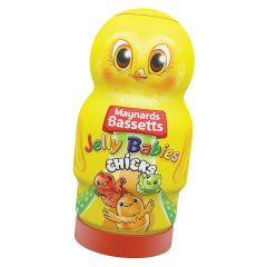 Jelly Babies Chicks Jar