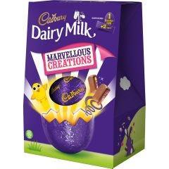 Marvellous Creations Easter Egg (271g)