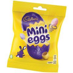 Mini Eggs Bag 80g