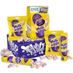 Mini Eggs Gift Set