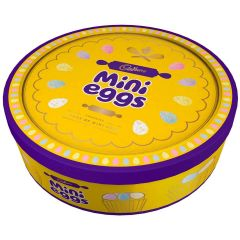 Cadbury Mini Eggs Gift Tin 319g