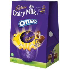 Dairy Milk Oreo Easter Egg (258g)
