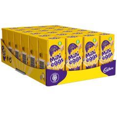 Mini Eggs Pocket Pack 38.3g (Box of 24)