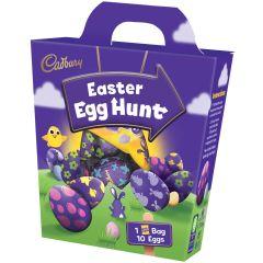 Cadbury Easter Egg Hunt Pack 176g