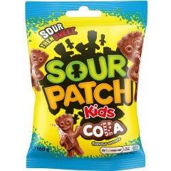 Maynards Sour Patch Kids Cola Bag 160g
