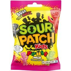 Maynards Sour Patch Kids Fruit Mix Bag 160g