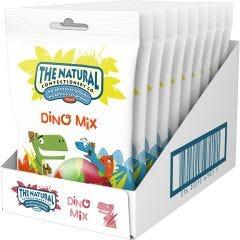TNCC Dino Mix Bag 160g (Box of 10)
