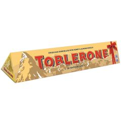 Toblerone Supersize Milk Chocolate Gift Bar 750g