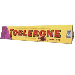 Toblerone Fruit & Nut Bar 360g