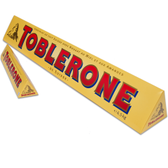Toblerone Giant 4.5kg Bar
