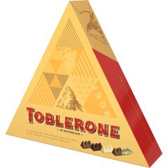 Toblerone Tiny Chocolate Gift Box 200g