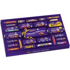 Cadbury Ultimate Selection Box