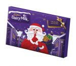 Cadbury Dairy Milk Advent Calendar  200g