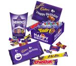 Cadbury Birthday Gift