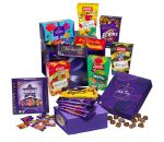 Cadbury Deluxe Chocolate Hamper