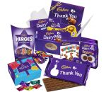Cadbury Thank You Chocolate Gift