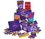 Cadbury Chocolate Sharing Gift