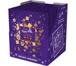 Cadbury Dairy Milk Chunk Advent Calendar 263g (Box of 6)
