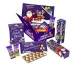 Cadbury Christmas Chocolate Gift