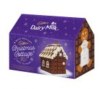 Cadbury Dairy Milk Christmas Cottage Kit