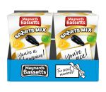 Maynards Bassetts Sports Mix Carton 400g (Box of 6)