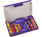 Cadbury Bar Post Box