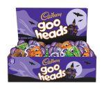 Cadbury Goo Heads Eggs (Box of 48)