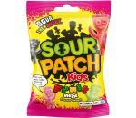 Maynards Sour Patch Kids Fruit Mix Bag 160g