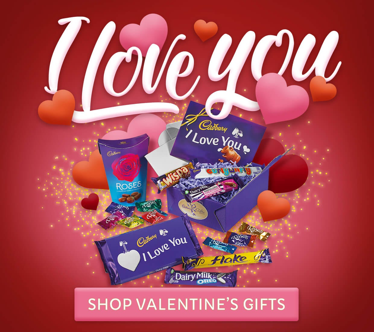 Cadbury Gifts Direct Chocolate Hampers And Gifts Delivered