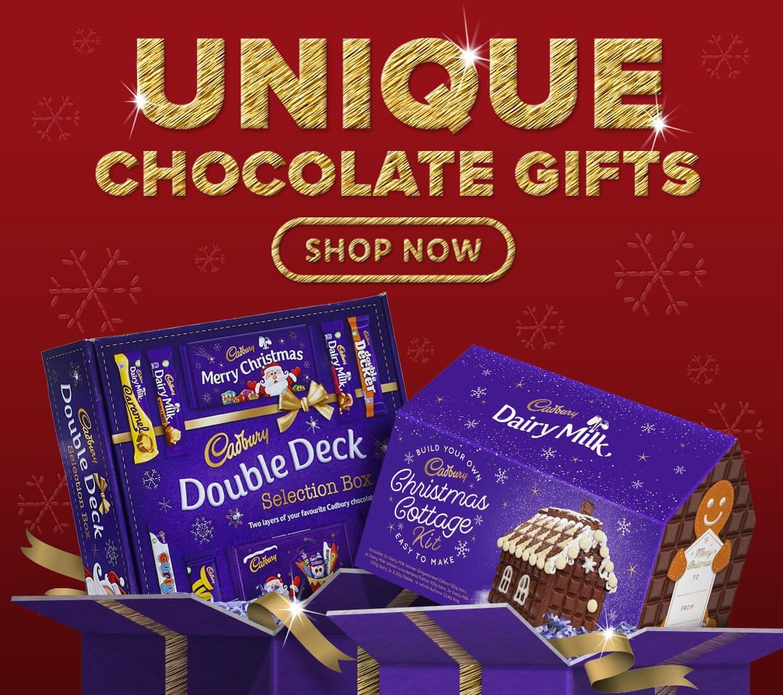 Cadbury Gifts Direct Unique Cadbury