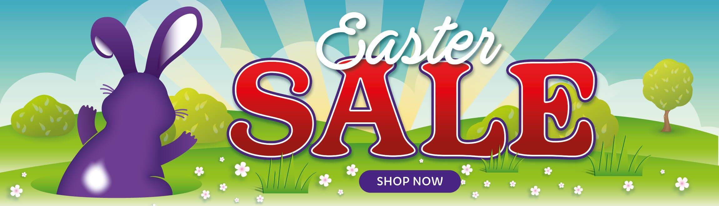 Cadbury Easter Sale
