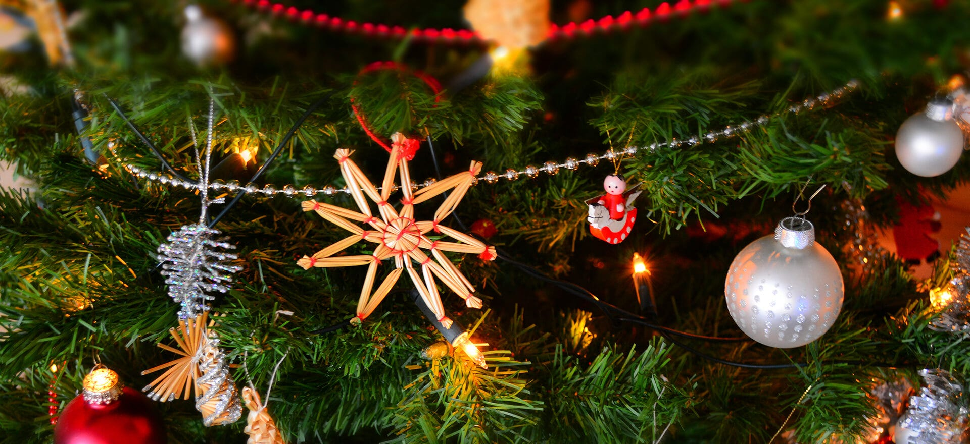 Christmas Chocolate Hamper Ideas