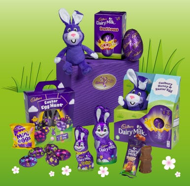 Great New gifts for Easter 2019