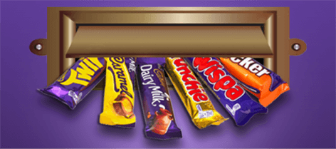 Bar selection box