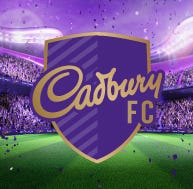 Cadbury Premier League Chocolate
