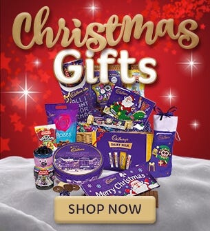 Cadbury Christmas Gifts
