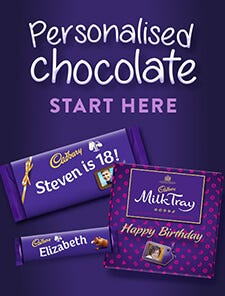 personalised chocolate img