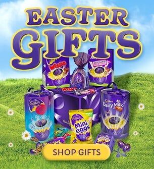 Easter Egg Gifts & Hampers